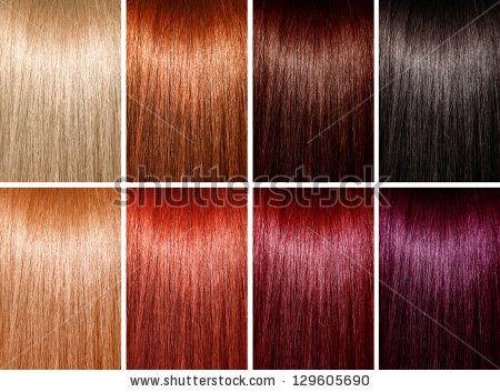 exemple de couleur de cheveux original mais tr s beaux cheveux pinterest. Black Bedroom Furniture Sets. Home Design Ideas