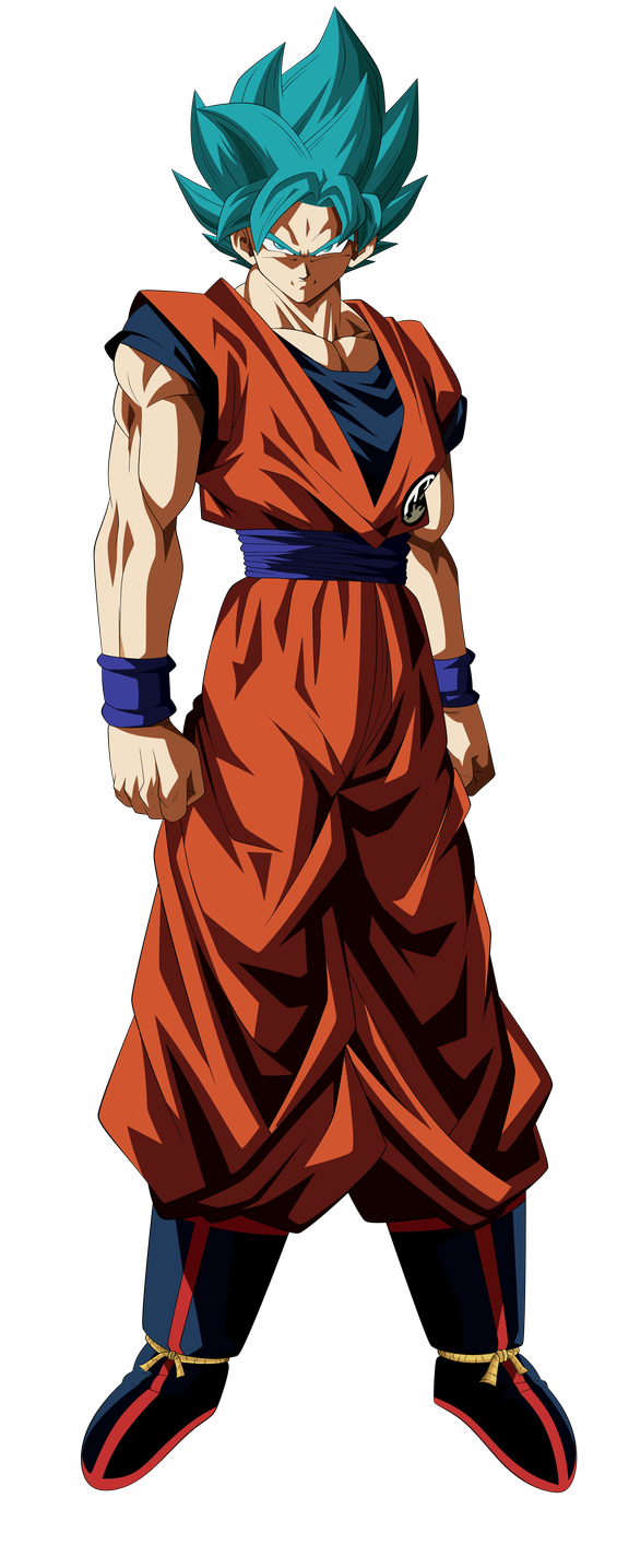 Goku Super Saiyajin Blue Render 1 Alt 5 By Ssjrose890 On Deviantart Dragon Ball Wallpapers Dragon Ball Super Dragon Ball Z