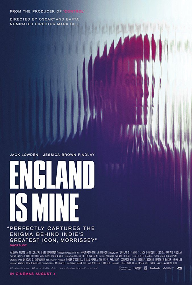 Watch online England Is Mine 2017 HDRip using our fast streaming - nolte küchen germersheim