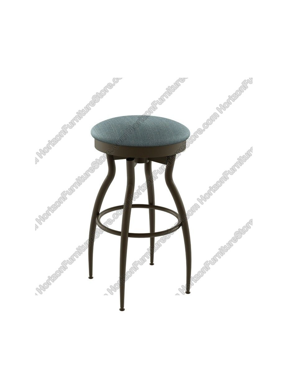 Fabulous Amisco Stiletto Backless Swivel Stool 42494 Amisco Gmtry Best Dining Table And Chair Ideas Images Gmtryco