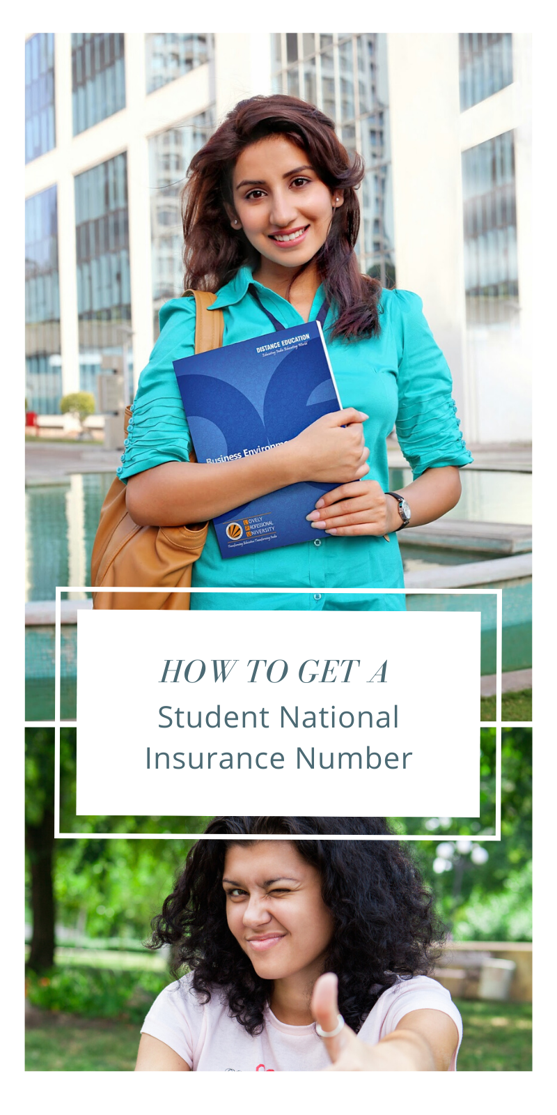How To Get A Student National Insurance Number Our Deer