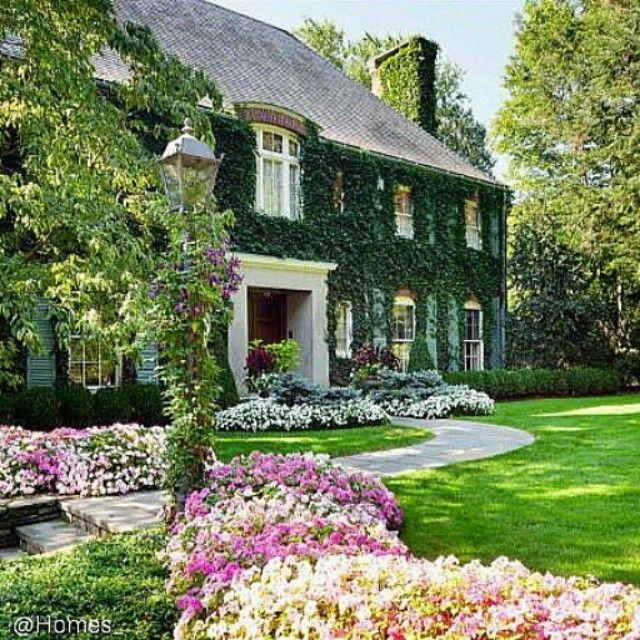 Low Maintenance Landscape Ideas Curb Appeal Front Doors