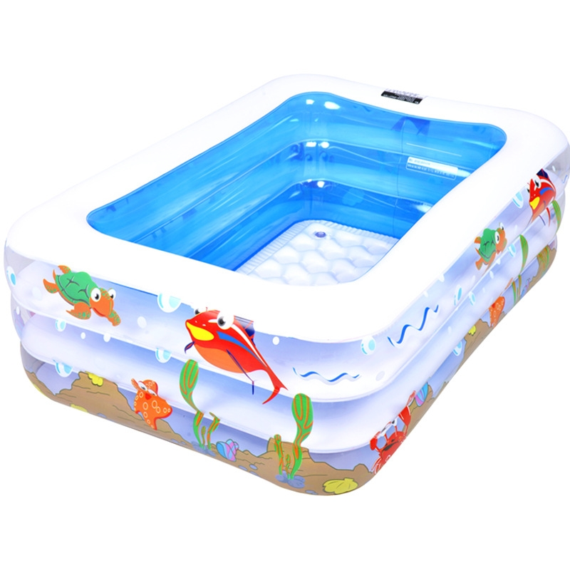 42.23$ Watch here - Portable Baby Swimming Pool Piscina Eco-friendly ...