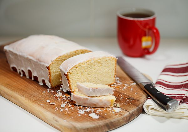 Pinterest Lemon Glazed Pound Cake Bon Appetit  Issue