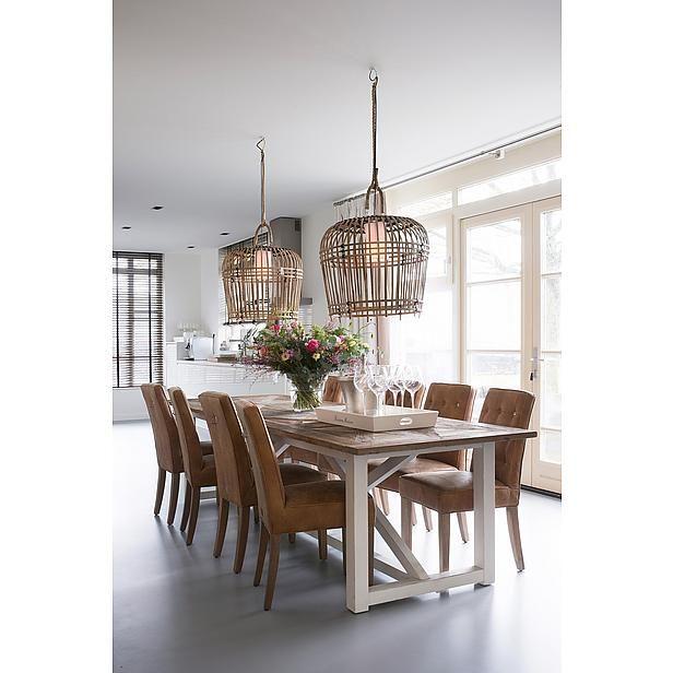 Wehkamp Riviera Maison.Pin On House Dining