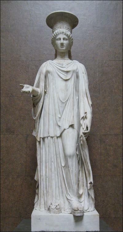 Greek Draped Clothes Statue I Needed A New Clothes Board