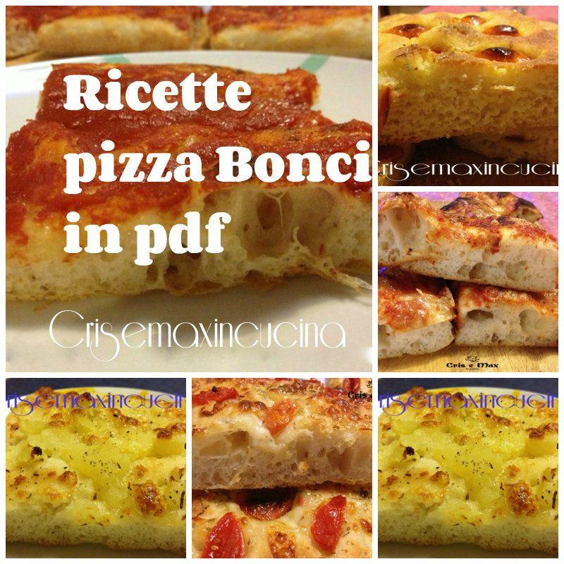 8d186f693d31f57431f0cf931909c808 - Ricette Pizza Bonci
