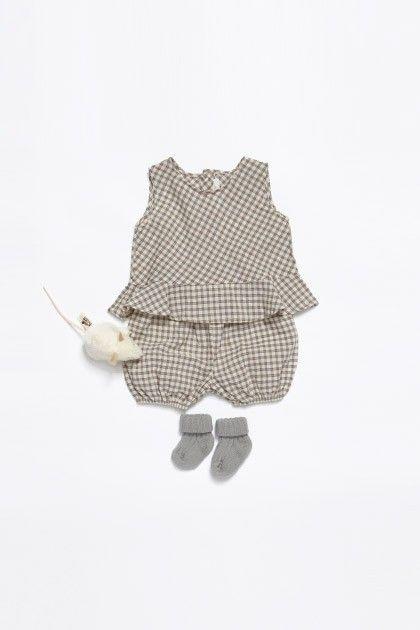 Caramel Baby & Child//