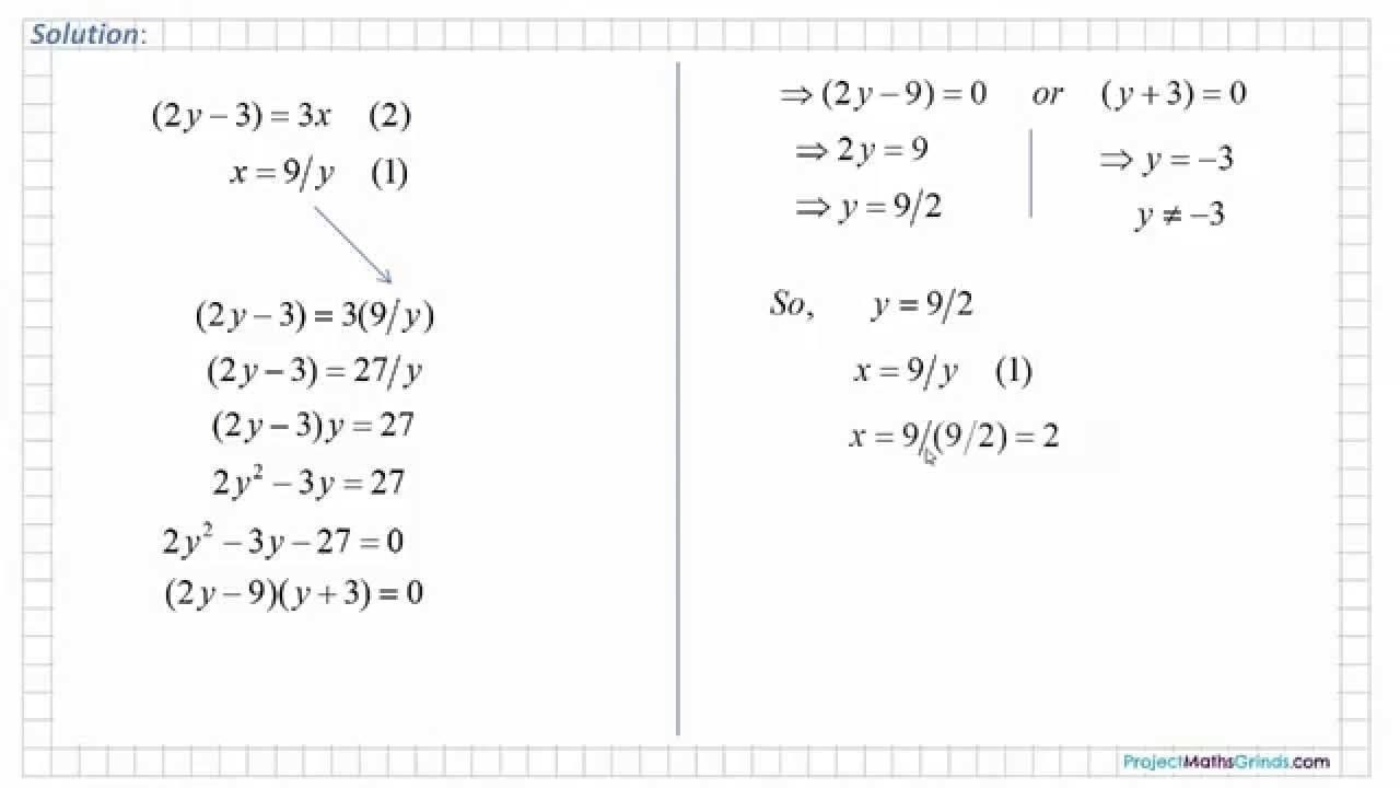 Logarithmic Equations Worksheet With Answers Simultaneous Equations Logarithms Examples Solutions In 2020 Equations Simultaneous Equations Worksheets
