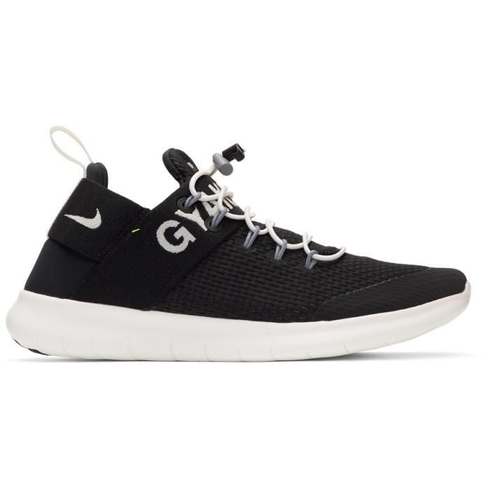 8748e710c31d16 ... shoes 37.50 mens nike lunarepic low 27c08 01ec8  where can i buy ssense  nikelab nikelab black undercover edition gyakusou nike free rn commuter 2