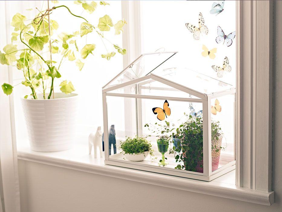 Personaliza tu rinc n de lectura y descanso con vinilos que te transmitan paz peque os - Ikea jardin espana tourcoing ...