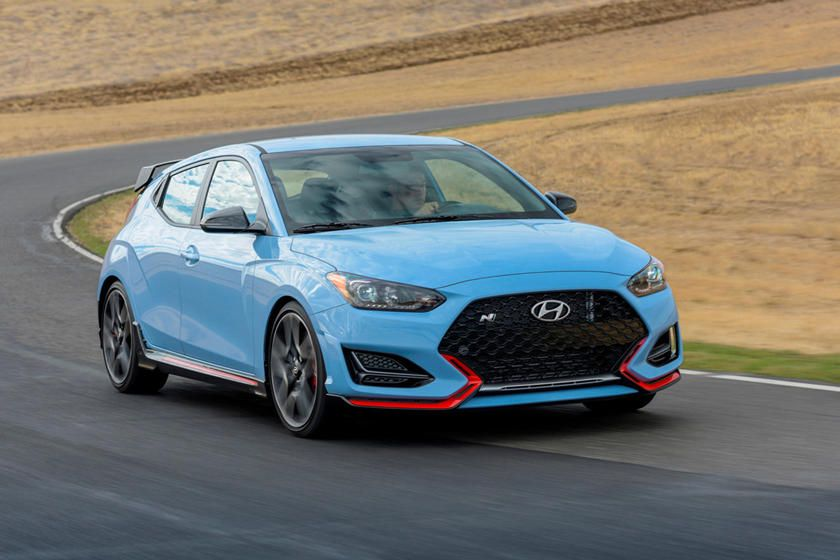 2020 Hyundai Veloster Returns To Haunt Ford Carbuzz Hyundai Veloster Hyundai Hyundai Australia