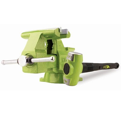 Wilton Bash 6 5 Inch Vise And 12 Inch Hammer Sledge