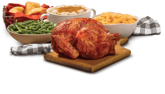 Family Meal Boston Market Family meals, Meals, Boston