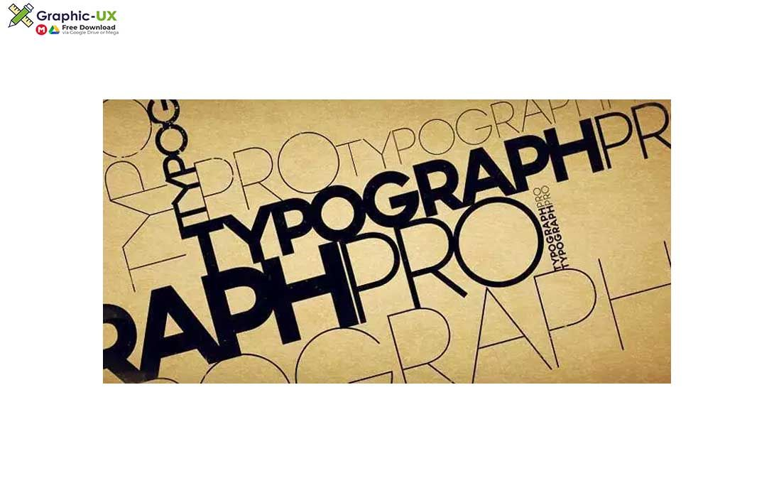 Typograph Pro Font Family Graphicux Unique Fonts Font Family Free Download Photoshop