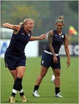 Sport Motivation Soccer Abby Wambach 37+ Ideas #motivation #sport