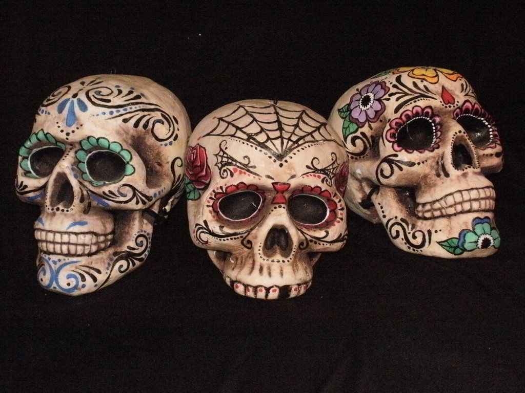images for gt day of the dead art wallpaper crafts