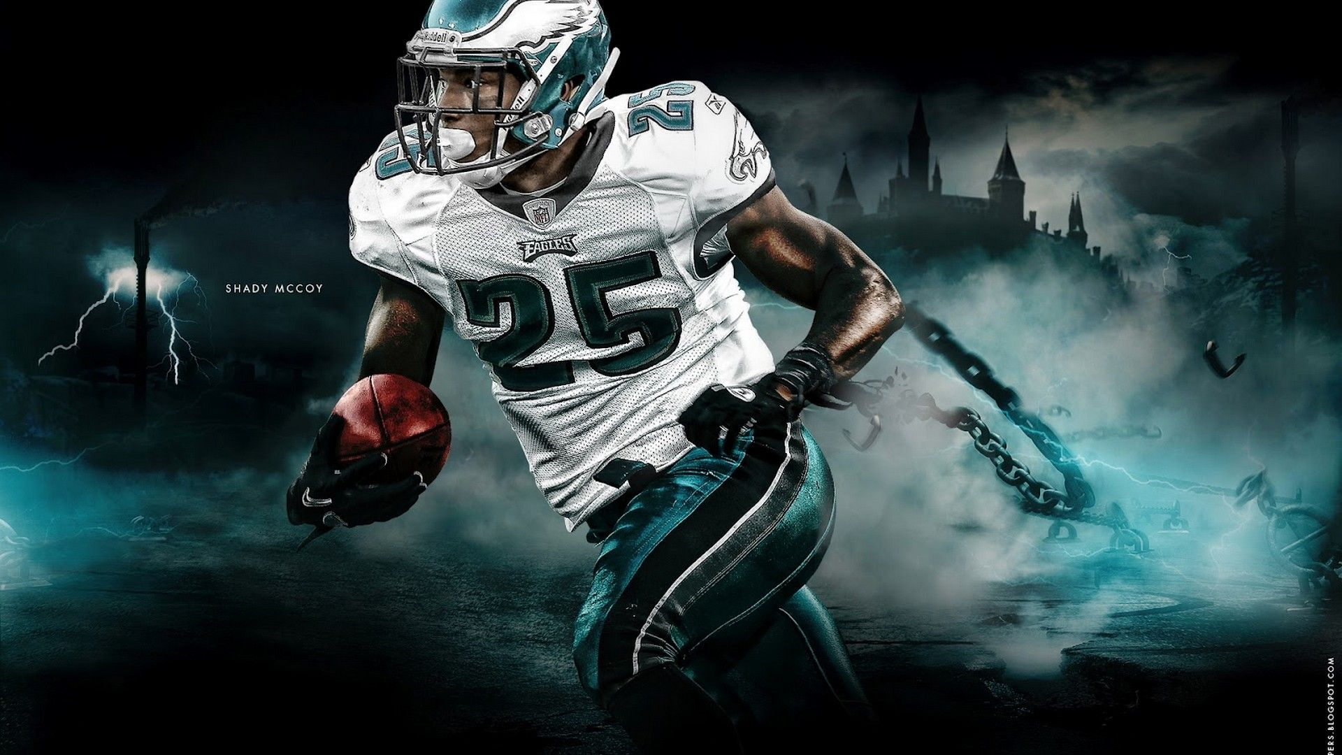 Nfl Wallpapers Nfl Football Wallpaper Football Wallpaper Philadelphia Eagles Wallpaper