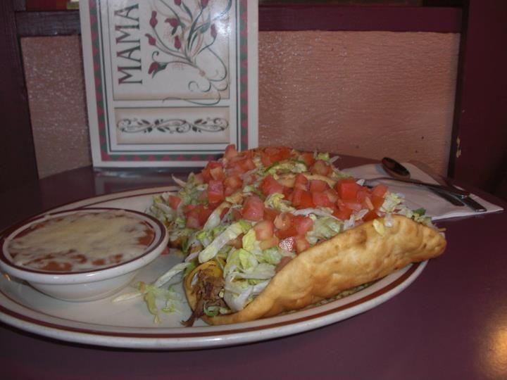 Mamainez Mexican Restaurant Pocatello Idaho Food