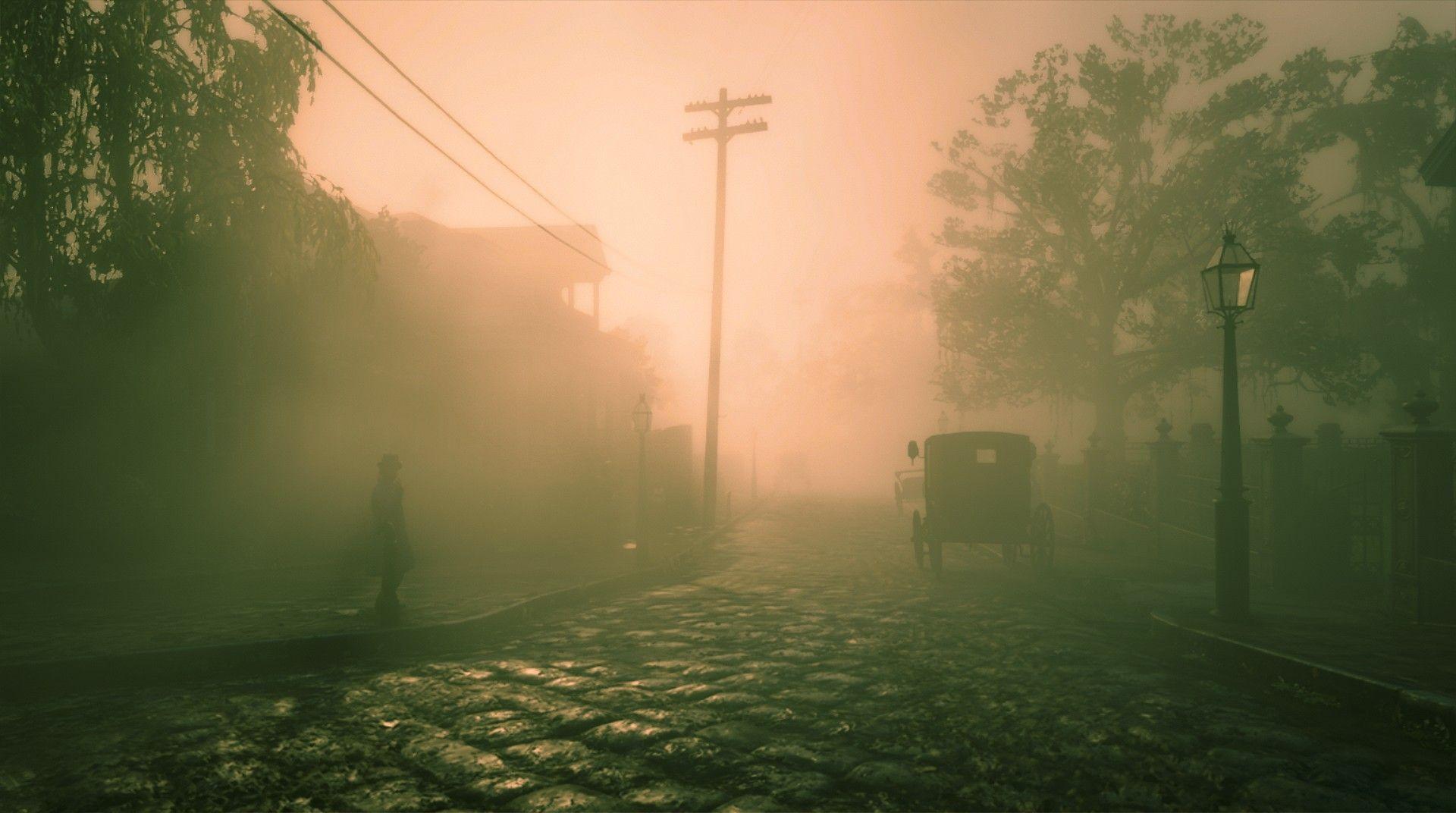 Red Dead Redemption 2 Xbox One Einrib13 Saint Denis Bayou Nwa Lemoyne Red Dead Redemption Red Dead Redemption Ii Redemption