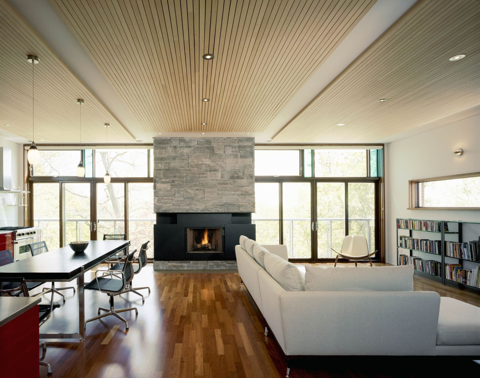 This Is Why Millennials Love Mid Century Modern Homes So Much