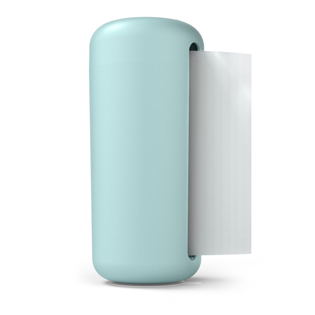 Sleek Paper Towel Holder for a fun, modern kitchen or bathroom ...