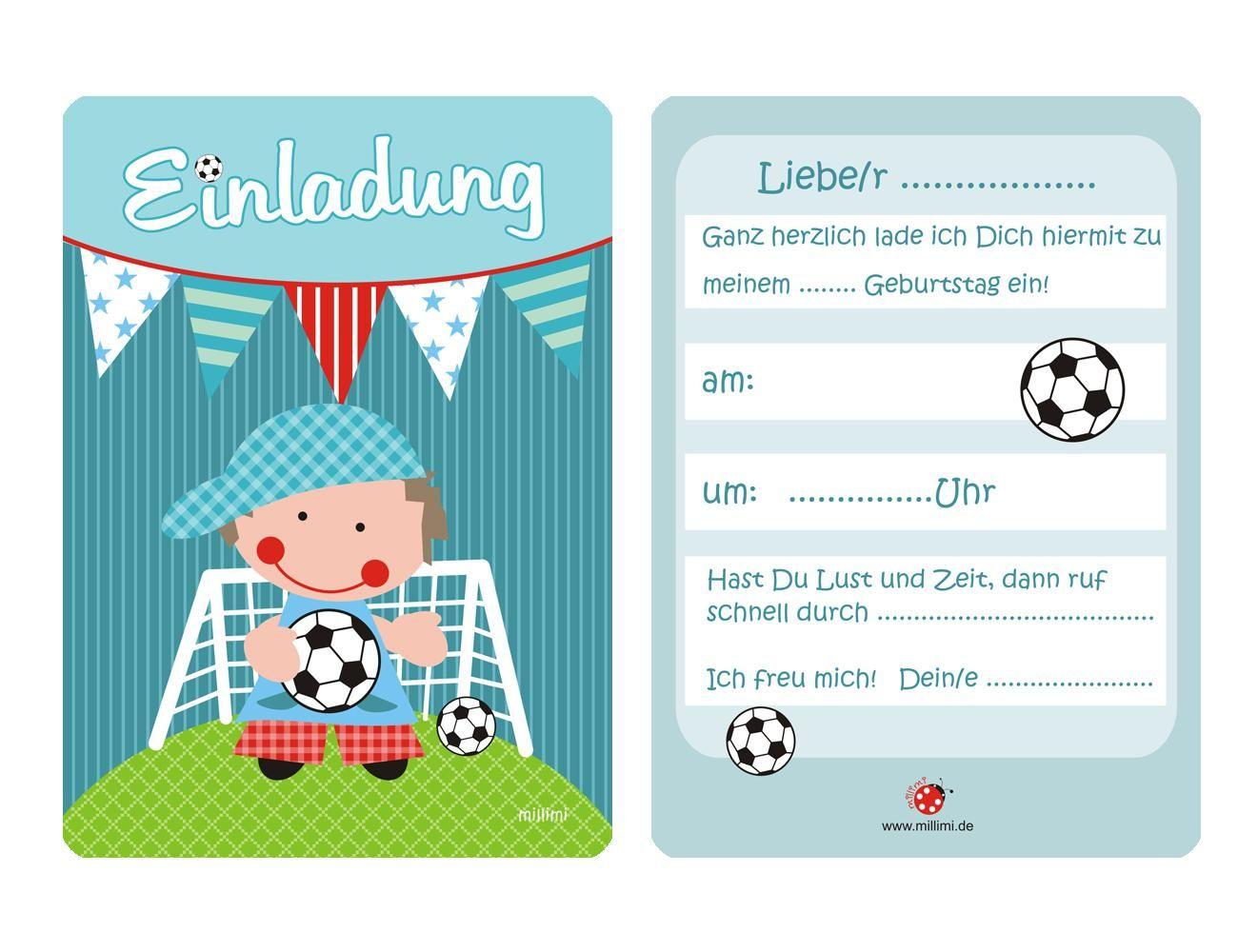 Delightful Einladungskarten Kindergeburtstag Jungen #1: Einladungskarten Kindergeburtstag Jungen : Einladungskarten  Kindergeburtstag Jungen Basteln - Kindergeburtstag Einladung - Kindergeburtstag  Einladung