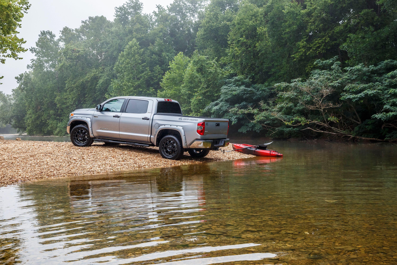 "2015 Toyota Tundra ""Bass Pro Shops Off-Road"" CrewMax"