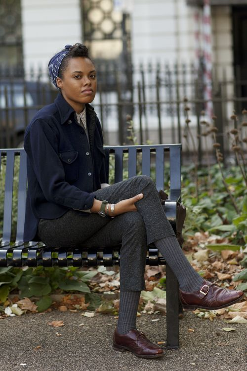 Street Fashion Blogs Like Watching >> London Prep With A Twist People Watching Moda Vintage Moda Ropa