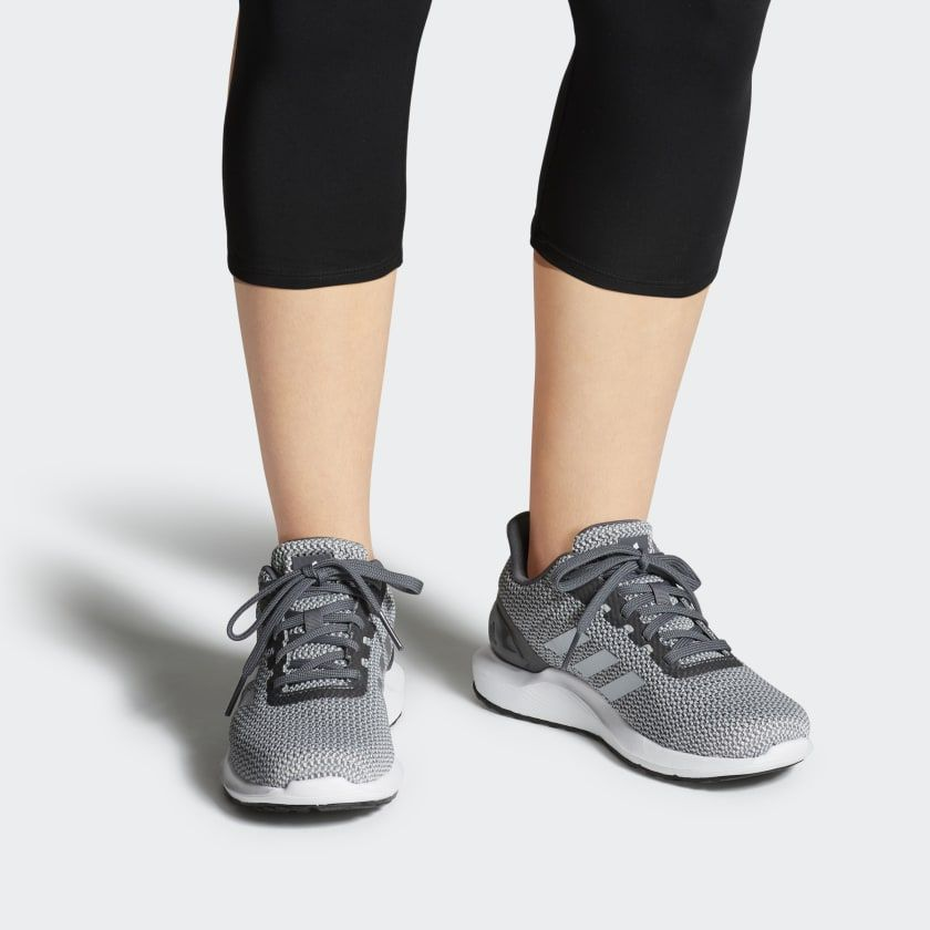 Cosmic 2.0 SL Shoes Grey CP9490 | Shoes, Womens running shoes ...