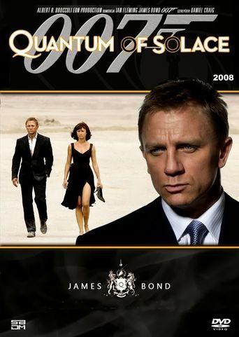 Assistir 007 Quantum Of Solace Online Dublado E Legendado No