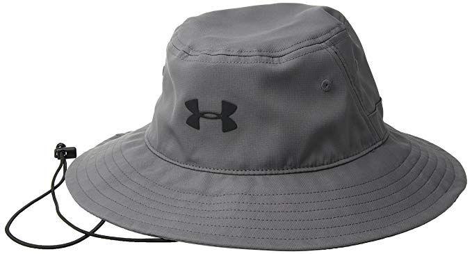 c807cef7f079 Under Armour Men's Headline Bucket Hat Review | Hats and Caps ...