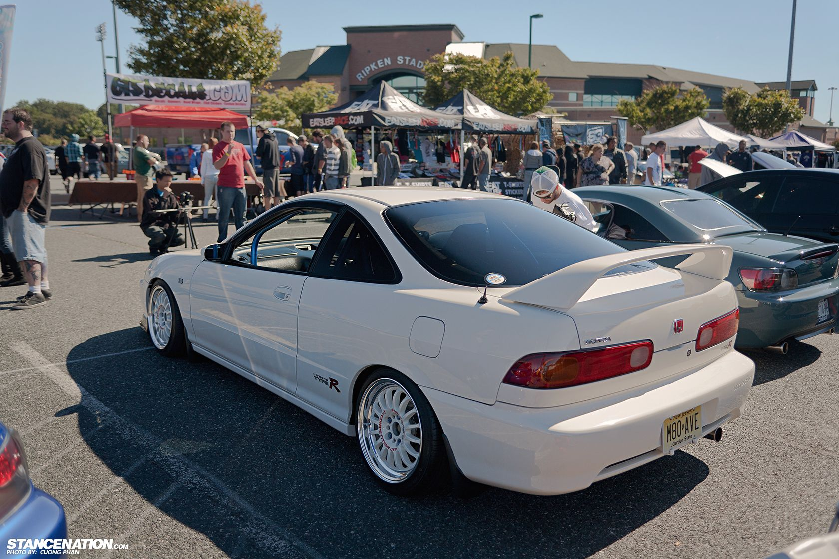 For sale! was a type R integra on craigslist in colorado area ...