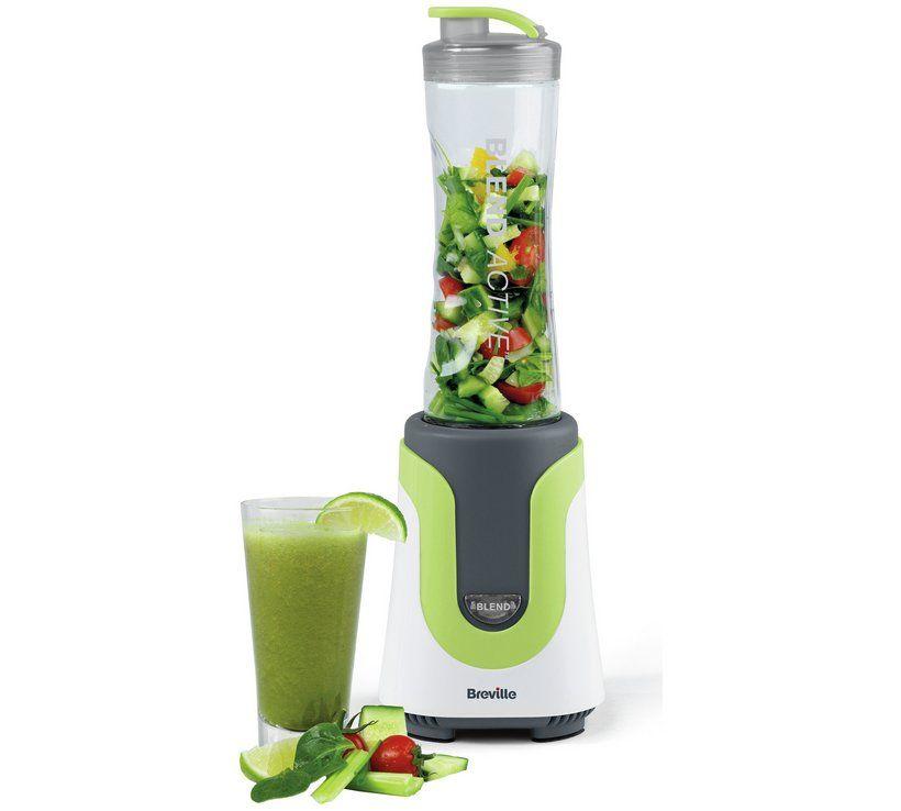 VREMI Slow Juicer (Green) Live Clean