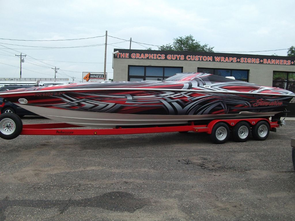 Pin by lyn richardson on boat graphics boat vehicles car