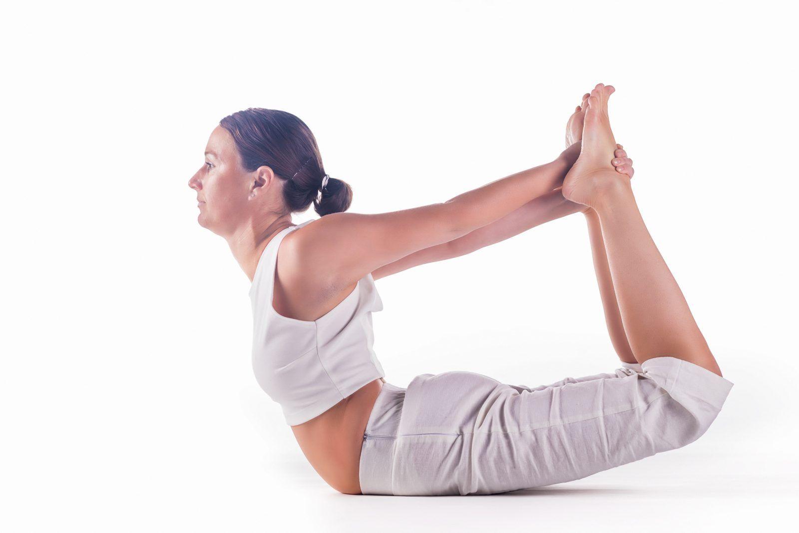 Йога Для Рук Для Похудения. 24 эффективных асаны для похудения в домашних условиях