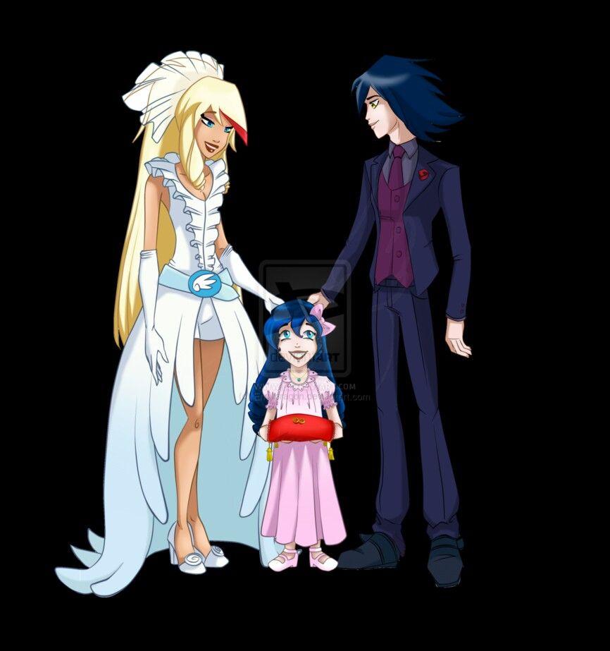 Reina | Angel's Friends Wiki | Fandom