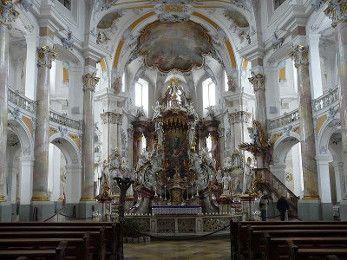 Baroque Architecture Essential Humanities Baroque Architecture Architecture Old Architecture