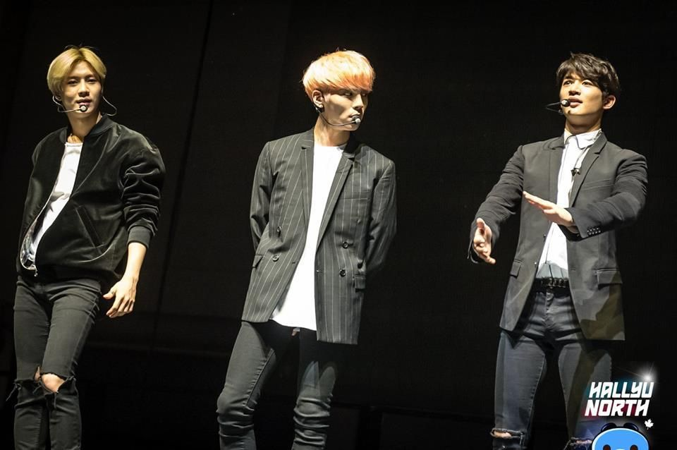 [Official] Hallyu North Facebook Update 160509 – SHINee in Toronto (29P) | Forever_SHINee