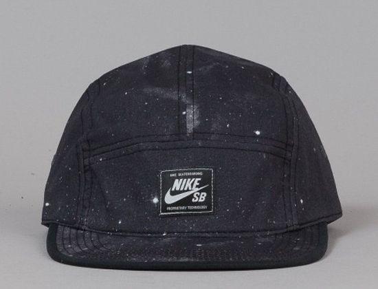 414e543e8 Galaxy 5-Panel Hat by NIKE SB | #SWEG | 5 panel hat, Nike sb, Hats