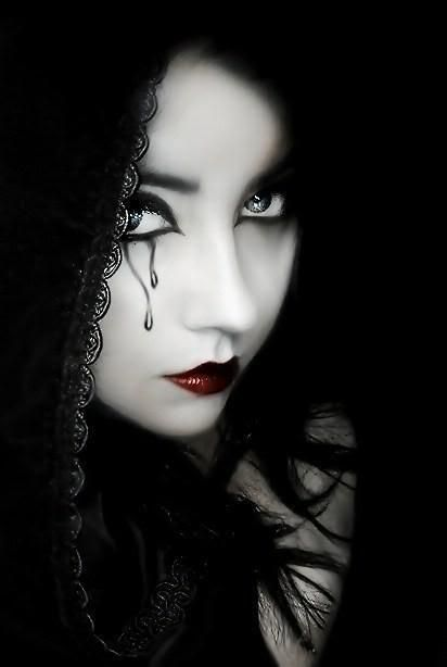 Goddess of Sovereignty, Justice, Battle, Strategy, Love, Fertility, The Moon, and Agriculture Morrigan