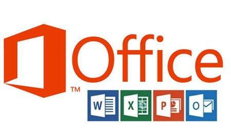 Microsoft Office Professional Plus 2013 Logo