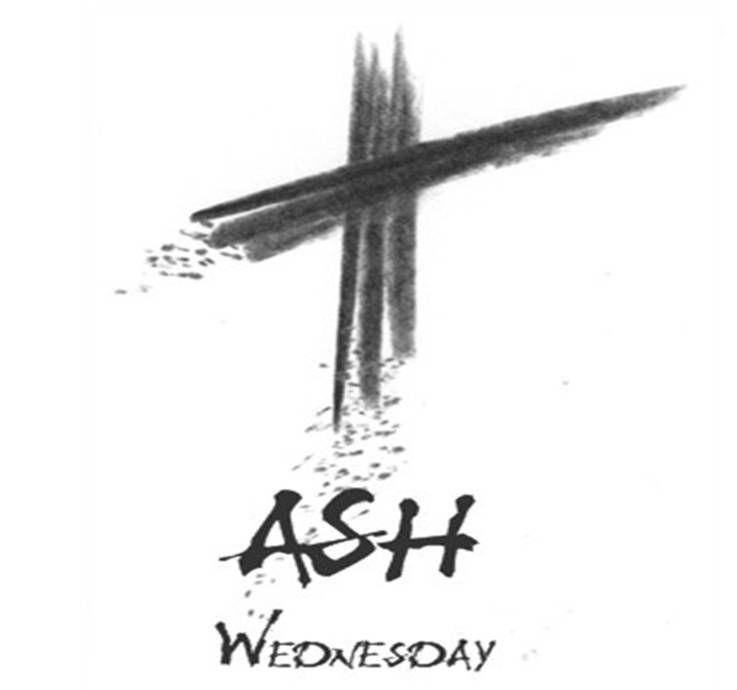 ash wednesday # 46