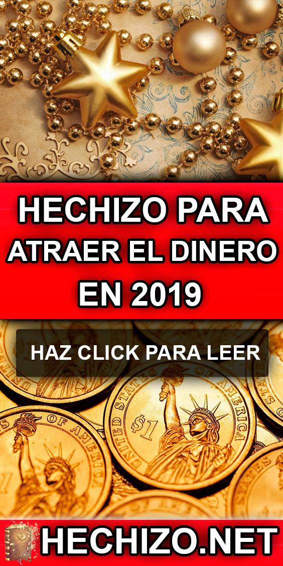e657d9de69e4 Hechizo para atraer el dinero este 2019 | Fe | Hechizos para atraer ...