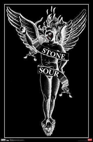 Stone sour дискография flac скачать.