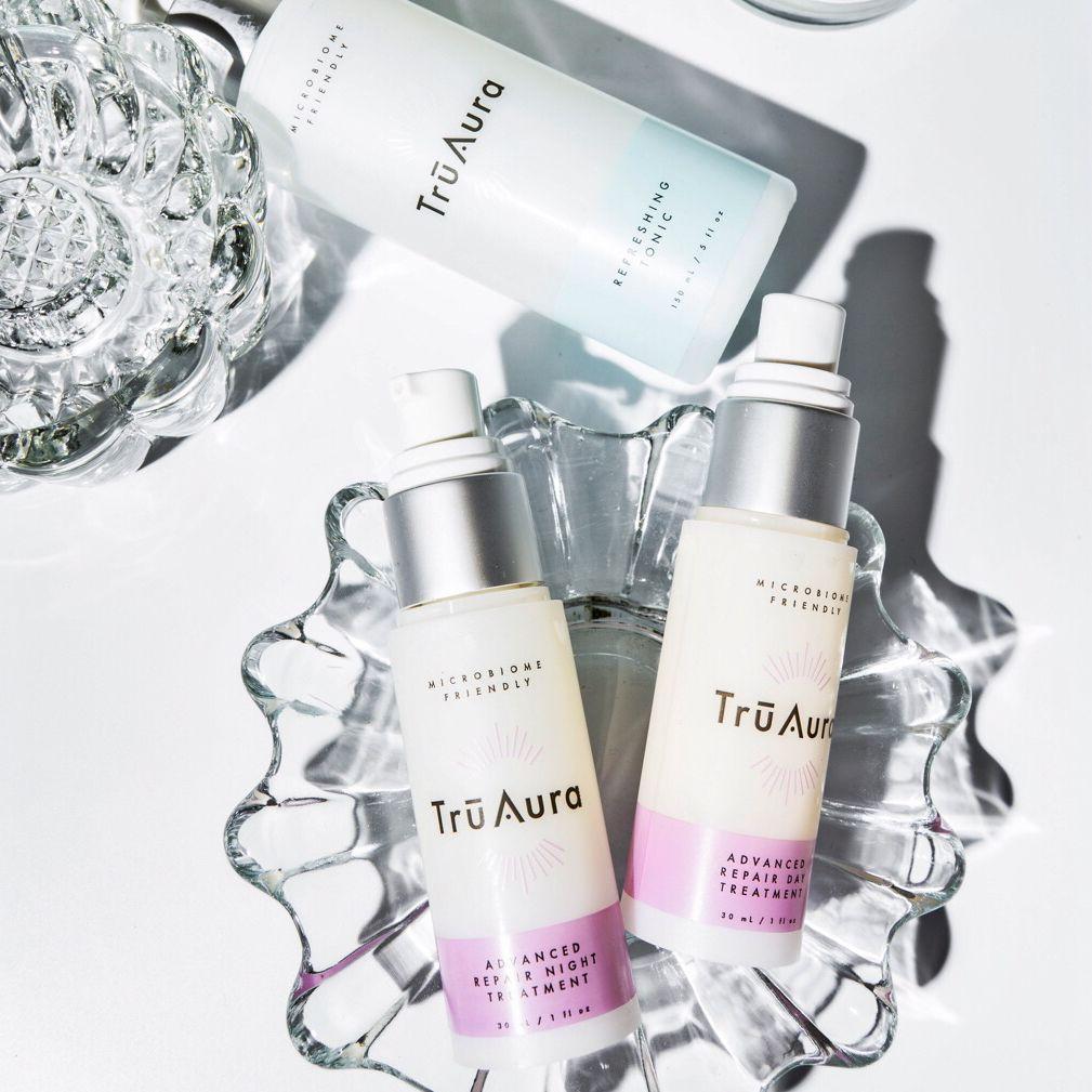 Produce More Collagen Www Truaurabeauty Com Hollyknobel Beauty Skin Care Good Skin Peptides