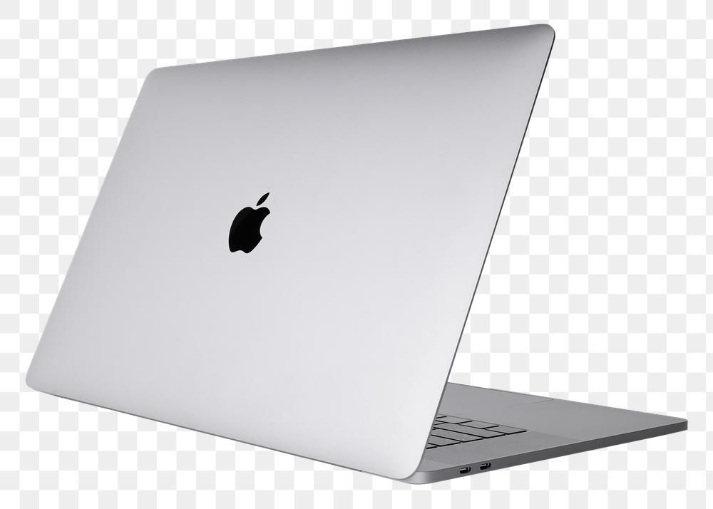 Apple Macbook Pro Space Grey Mockup Transparent Background September 14 2020 Bangkok Thailand Fre Apple Macbook Macbook Pro Space Grey Apple Macbook Pro