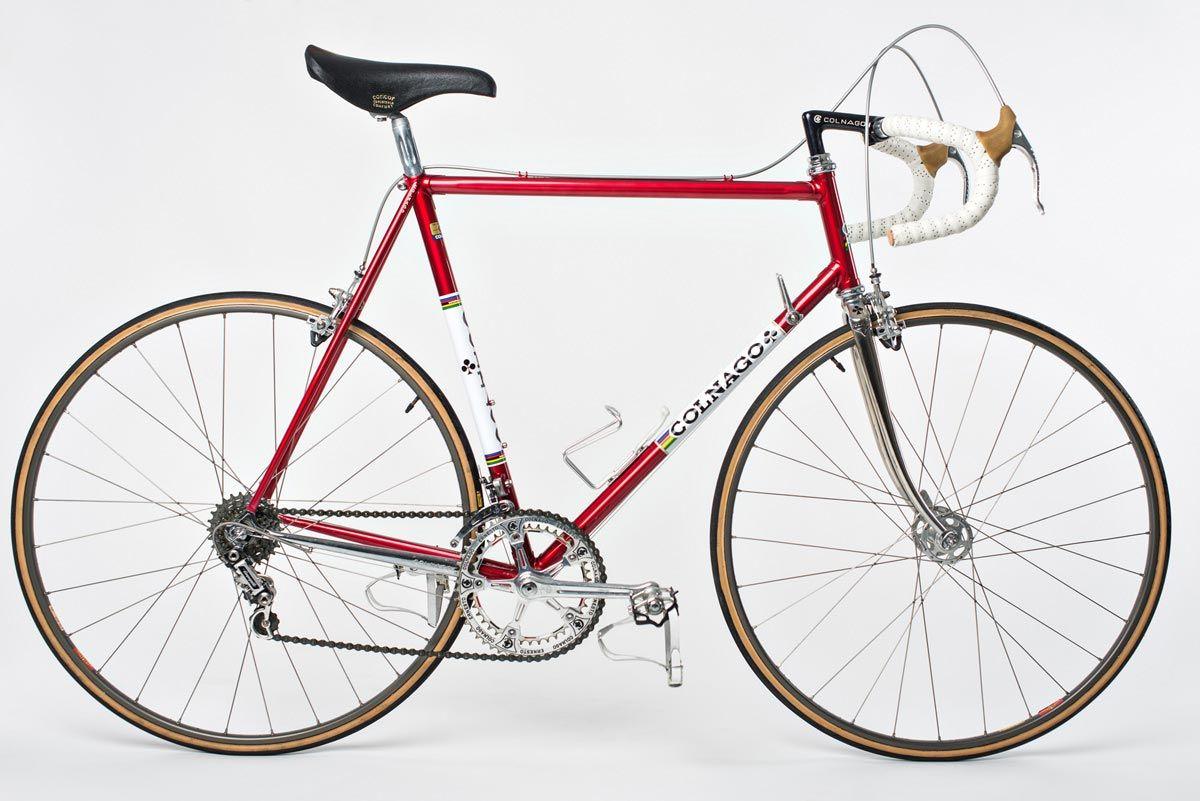 Colnago-Nuovo-Mexico-01 | Bicycles | Pinterest | Retro-Fahrräder ...