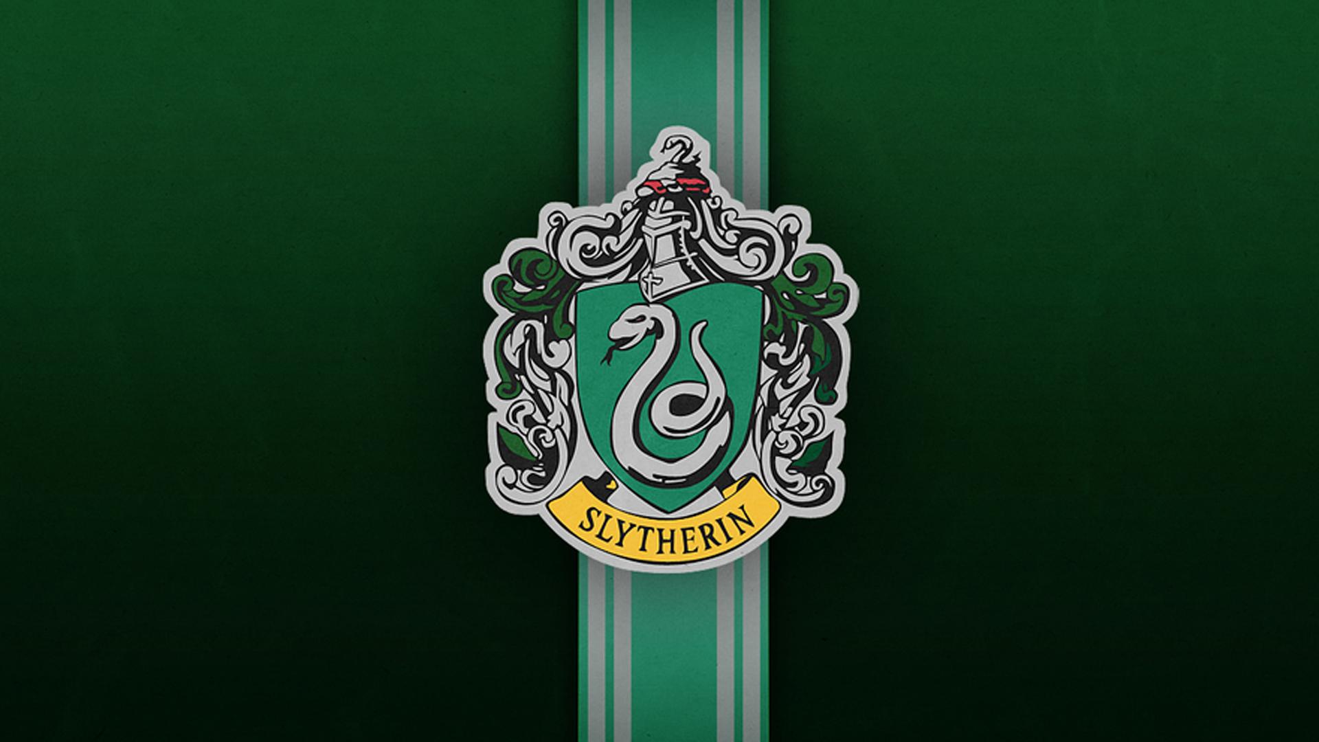 General 1920x1080 Slytherin Sonserina Harry Potter