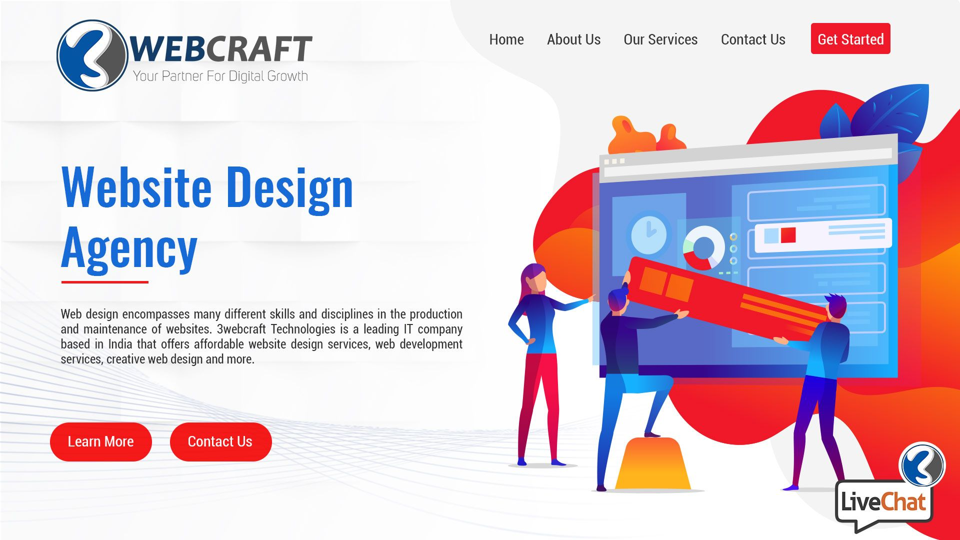 If You Are Looking For A Little Inspiration For The Next Website Design Of Your Business Web Design Agency Website Design Services Affordable Website Design